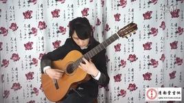 tay du ky (guitar solo cuc dinh) - v.a