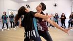 Nhảy Cực Chất Trên Nền Nhạc Despacito