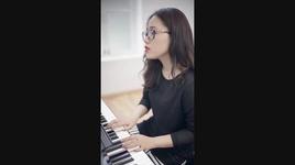 nguoi ta noi (piano cover) - thuy chi