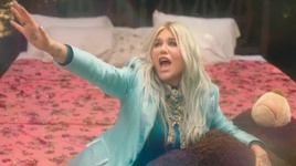 learn to let go - kesha