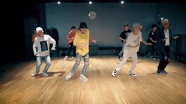love me love me (dance practice) - winner