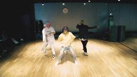 island (dance practice) - winner