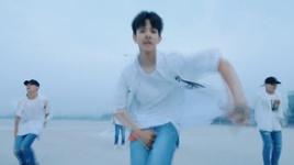 sixteen (performance version) - kim samuel, changmo