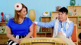 stupid with you - joyce cheng (trinh han nghi), hanjin tan (tran hoan nhan)