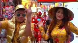 an gi day / สุดยอดอาหารไทย (thailand version) - hoa minzy, bie the ska