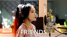 friends (justin bieber & bloodpop cover) - j.fla