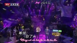 ba xa / 老婆 (vietsub) - jason zhang (truong kiet), hua hac tan