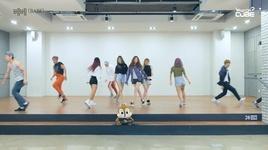 babe (choreography practice video) - hyuna