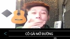 co gai mo duong (karaoke)