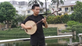 fly away (thefatrat & anjulie - dan nguyet cover) - trung luong