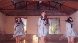 summer rain (choreography version) - gfriend