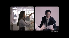 hay noi tam biet moi ngay / 和每天講再見 (duet version) - gin lee (ly hanh nghe), william so (to vinh khang)
