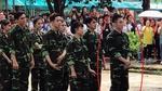 Sơn Tùng M-TP Hóa Thân Thành Chú Bộ Đội