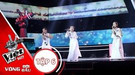 ngau hung ly ngua o - dan le, minh ngoc, gia han (giong hat viet nhi 2017 - tap 6 vong doi dau) - v.a