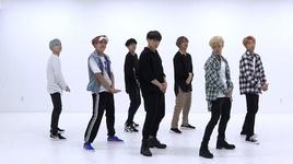dna (dance practice) - bts (bangtan boys)