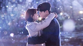 when nights fall (while you were sleeping ost) (vietsub, kara) - eddy kim
