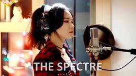 the spectre (alan walker cover) - j.fla