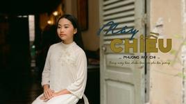 may chieu - phuong my chi