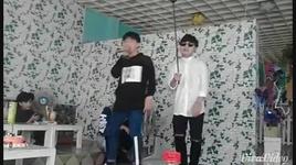 khong phai dang vua dau cover (handmade clip) - hktm