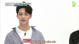 weekly idol tap 323 - got7 cut (vietsub) - got7