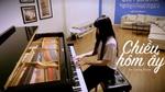 Chiều Hôm Ấy (Piano Cover)
