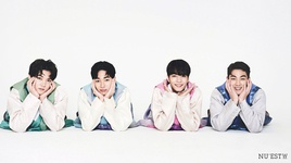 where you at - nu'est w