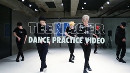 teenager (dance practice) - got7
