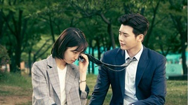 lucid dream (while you were sleeping ost) (vietsub, kara) - monogram