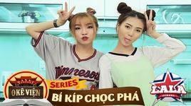 o ke vien - bi kip choc pha - chuong 1