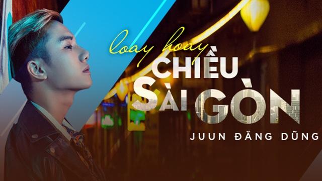 Loay Hoay Chiều Sài Gòn