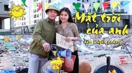 mat troi cua anh - kem duyen (parody)