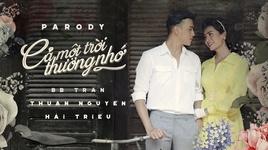 ca mot troi thuong nho (parody)