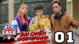 dai chien underground (tap 1)