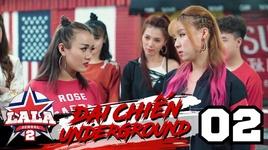 dai chien underground (tap 2)