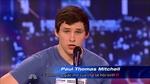 Chàng Trai Hát Cho Người Cha Nghiện Rượu Gây Xúc Động Got Talent Mỹ