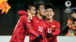 Việt Nam Giành Chiến Thắng Lịch Sử, Tiến Vào Bán Kết U23 Châu Á