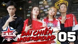 dai chien underground (tap 5)