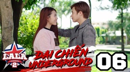 dai chien underground (tap 6)