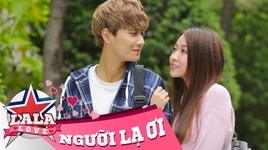 la la love - nguoi la oi (phim ngan cam dong valentine)