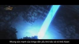 rap ve ichigo (bleach) (handmade clip)