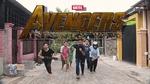 Fan Marvel Khóc Thét Khi Xem Bản Chế Trailer 'Infinity War' Này