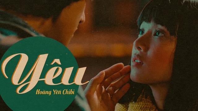 Yêu (Tháng Năm Rực Rỡ OST)