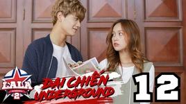 dai chien underground (tap 12)