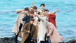 wanna one go in jeju (tap 1 - vietsub by bird garden)