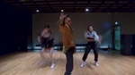 Everyday (Dance Practice) (Moving Version)