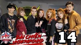 dai chien underground (tap 14)