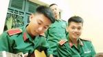 3 Chàng Bộ Đội Cover 'Cô Gái m52' Khiến Dân Tình Điên Đảo