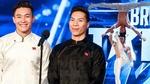 2 Anh Em Người Việt Khiến Giám Khảo Got Talent Anh Há Hốc Mồm Kinh Ngạc