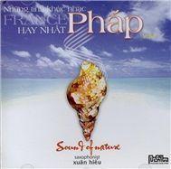 sound of nature (nhung tinh khuc nhac phap hay nhat) - xuan hieu