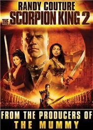 The Scorpion King 2 (Phim Mỹ)